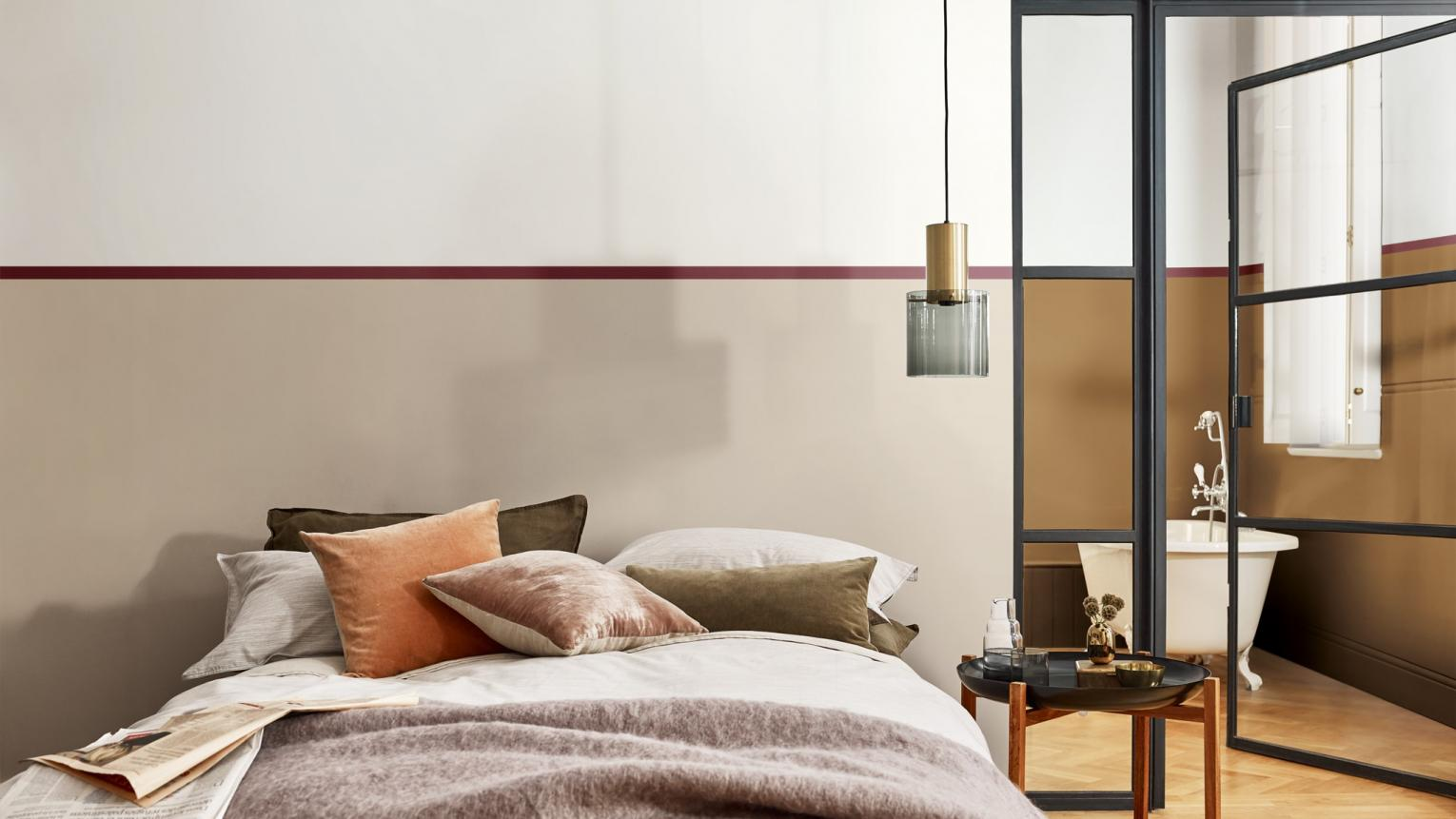 Deco-Paints-Colour-Futures-Colour-of-the-Year-2019-A-place-to-think-Bedroom-Inspiration-11