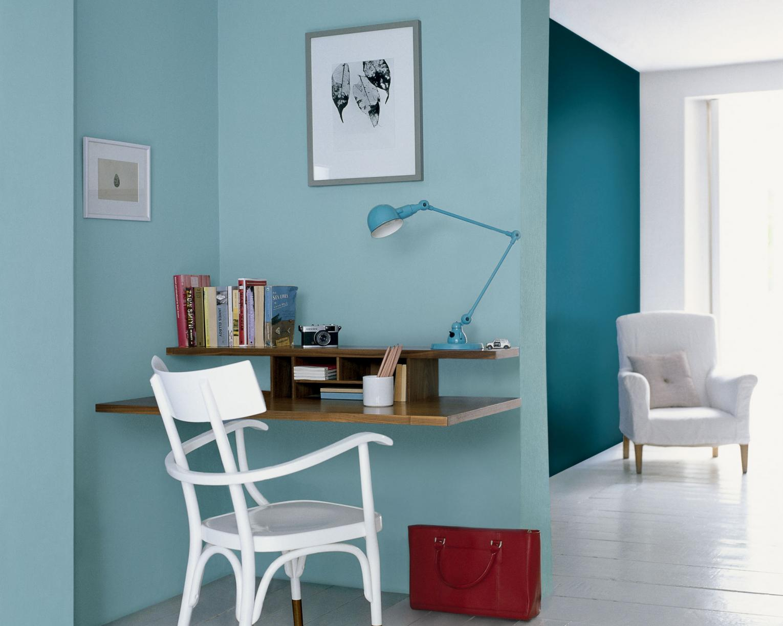 5 Clever Colour Ideas That Will Transform A Blank Canvas
